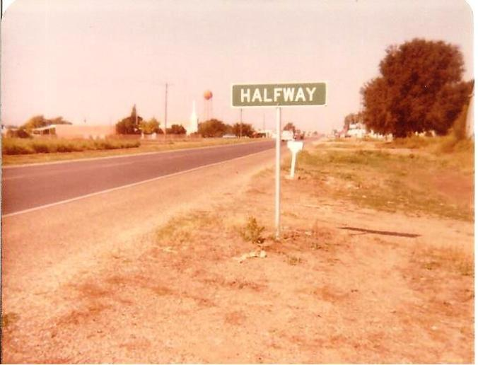 Halfway, Texas