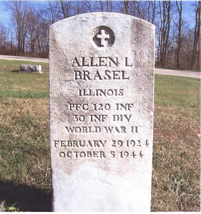Allen L Brasel 001