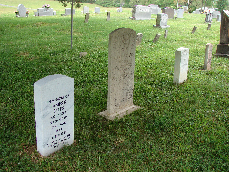 A Memorial to James K  Estes: A Followup | The Ramblings of